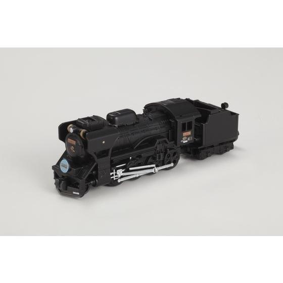 Bトレインショーティー 蒸気機関車D51−498号機