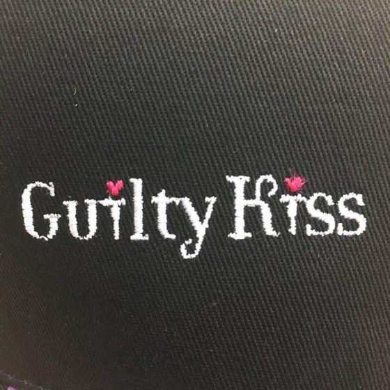ラブライブ!サンシャイン!!  ユニットロゴキャップ Guilty Kiss