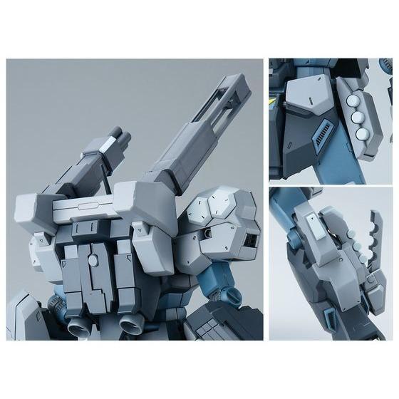 MG 1/100 ジェスタ・キャノン 【再販】