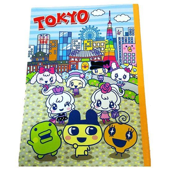 ステーショナリーセット TOKYO