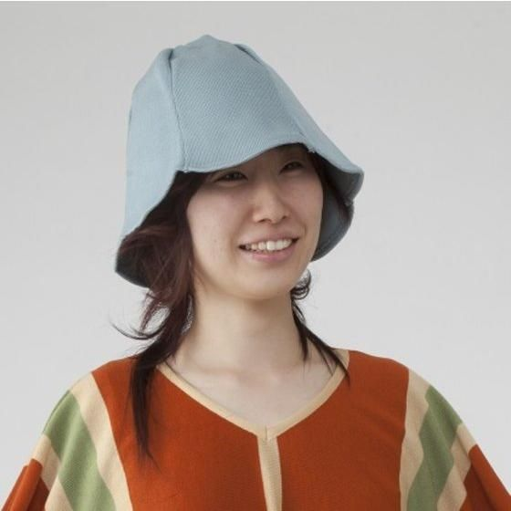 TIGER & BUNNY 鏑木虎徹のチューリップニット帽