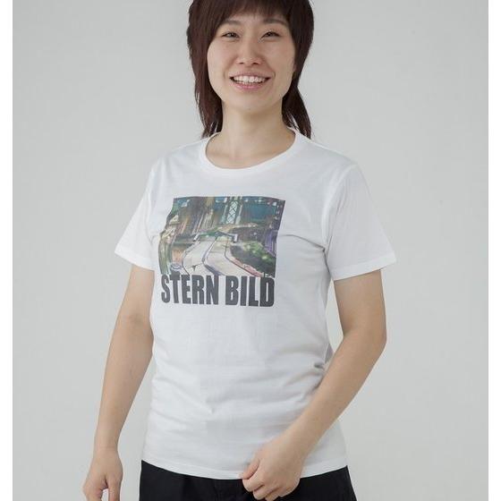 TIGER & BUNNY シュテルンビルトTシャツ「幹線道路」