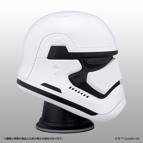 ヘルメット ブルートゥース ワイヤレス スピーカー ストームトルーパー