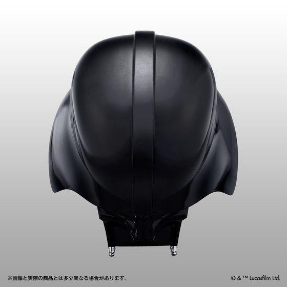 ヘルメット ブルートゥース ワイヤレス スピーカー ダース・ベイダー