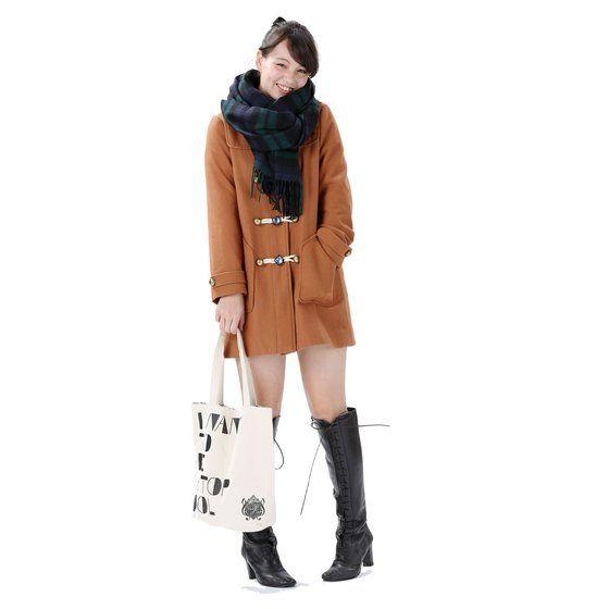 「AIKATSU!STYLE for Lady ドリームアカデミーコート」発売★