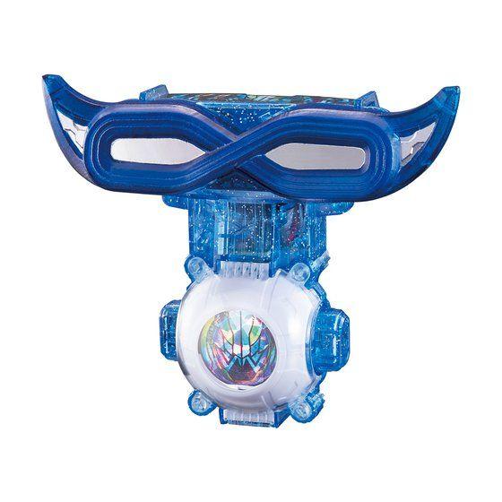 【Blu-ray】仮面ライダーゴースト ゴーストRE:BIRTH 仮面ライダースペクター DXシンスペクターゴーストアイコン版