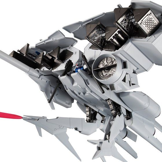 機動戦士ガンダムユニバーサルユニット ガンダム試作3号機 デンドロビウム【プレミアムバンダイ限定】