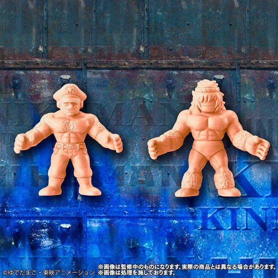 キン肉マン キンケシプレミアムVol.2〜正・悪・完璧大乱闘の巻〜【プレミアムバンダイ限定】