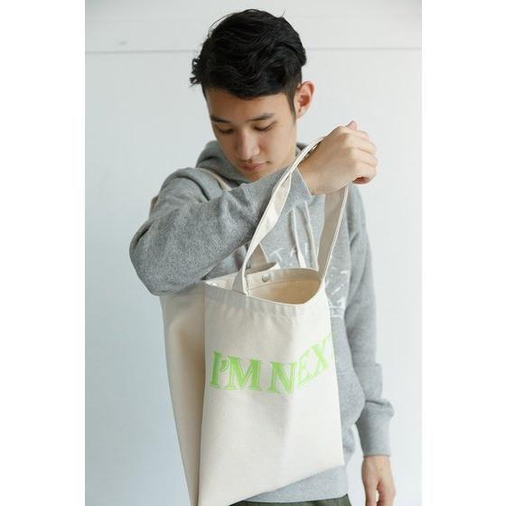 TIGER & BUNNY×HTML Guttarelax I'm NEXT 2Way Tote Bag(トートバッグ)<2次・2017年2月お届け>