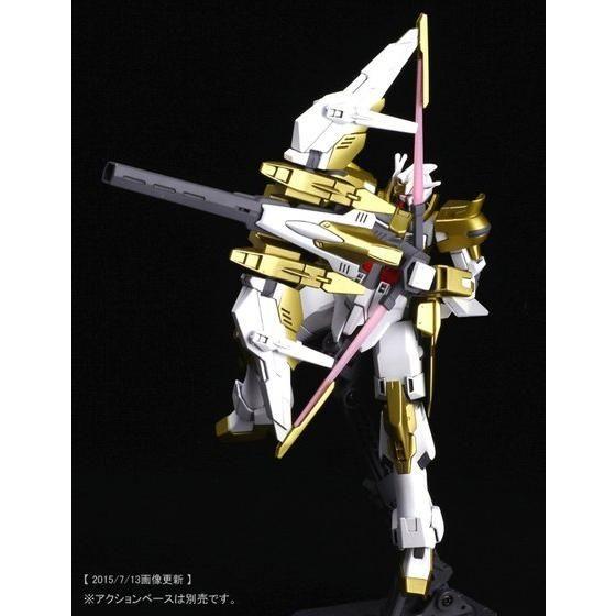 HGBF 1/144 カテドラルガンダム 【再販】
