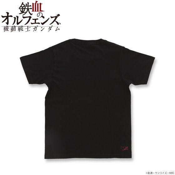 機動戦士ガンダム 鉄血のオルフェンズ 寺崎裕香プロデュース Tシャツ