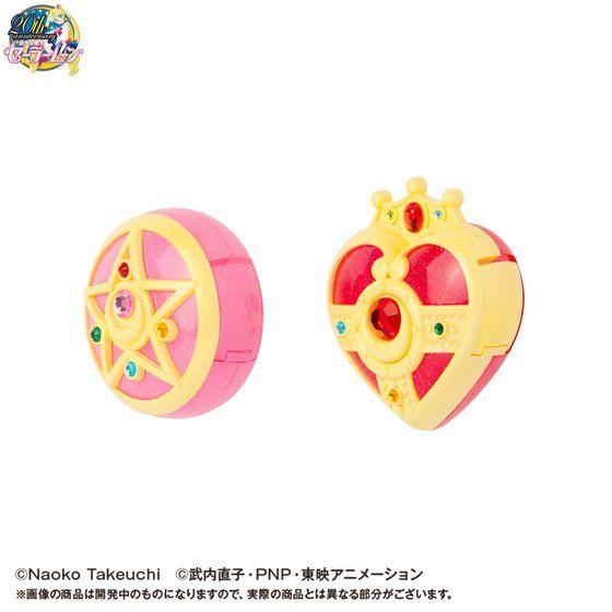 美少女戦士セーラームーン マスキングテープ(全10種)&マスキングテープカッター(全2種)セット