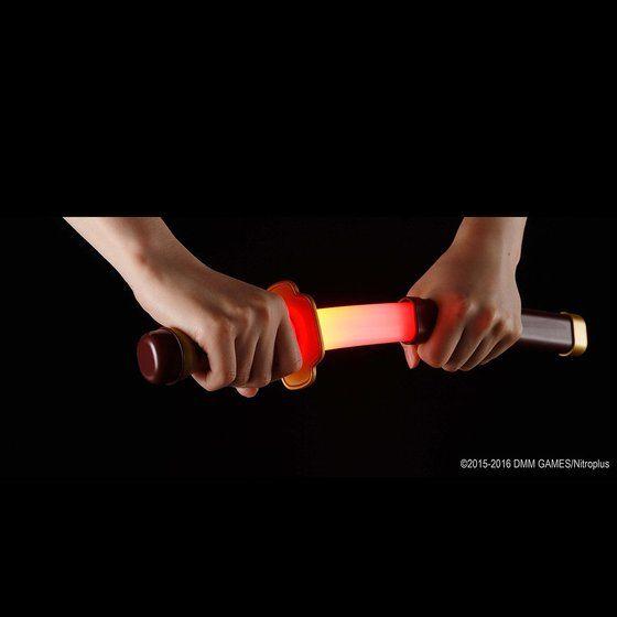刀剣乱舞-ONLINE- 抜刀ペンライト【2次:2017年3月中旬発送】