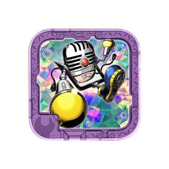 アプリモンスターズ アプモンチップ ver.2,0 GP