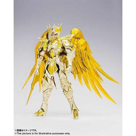 聖闘士聖衣神話EX ジェミニサガ(神聖衣) サガサーガプレミアムセット