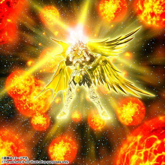 聖闘士聖衣神話EX ジェミニサガ(神聖衣)