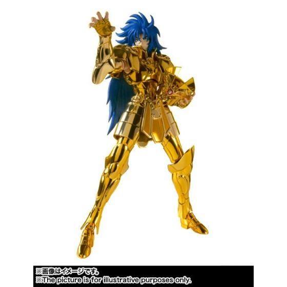 聖闘士聖衣神話EX ジェミニサガ<リバイバル版>