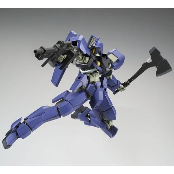 HG 1/144 グレイズ(アーレス所属機 一般機/指揮官機)【再販】【2次:2017年2月発送】
