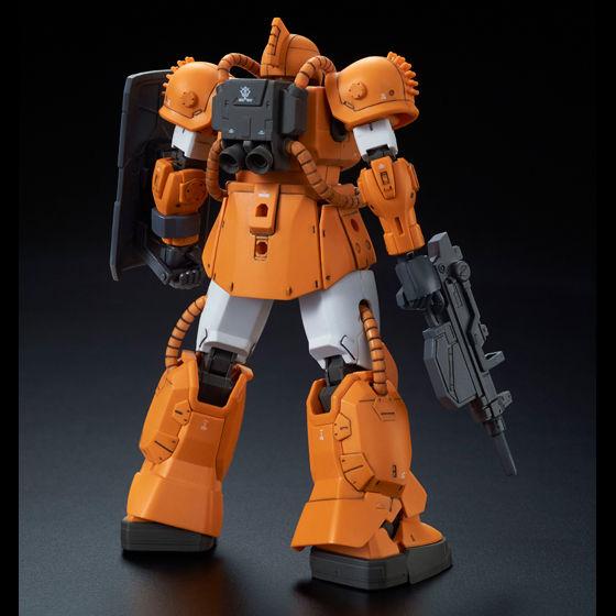 HG 1/144 MS-04 ブグ