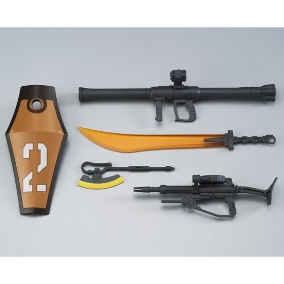 MG 1/100 プロトタイプグフ