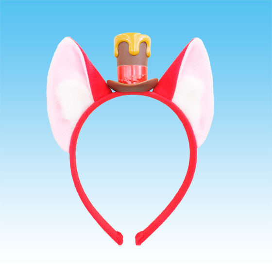 キラキラ☆プリキュアアラモード 変身プリチュームキュアショコラ【プレミアムバンダイ限定】