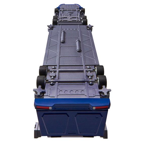 【抽選販売】サイバーフォーミュラコレクションDX スゴウレガード10V5000