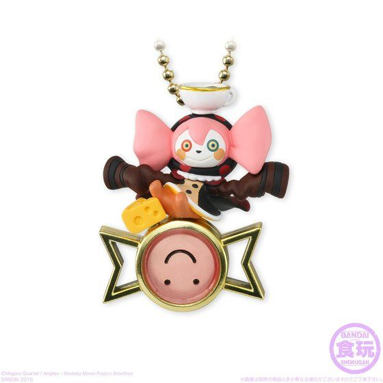 Twinkle Dolly 魔法少女まどか☆マギカ(6個入)