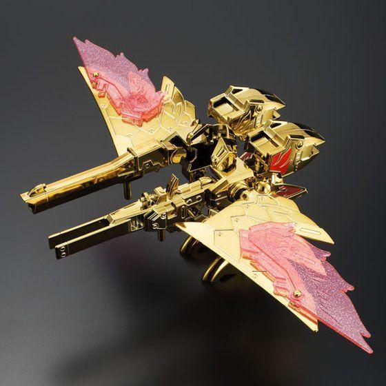 BB戦士 LEGENDBB 武者飛駆鳥 超鋼Ver. 【2次:2017年2月発送】