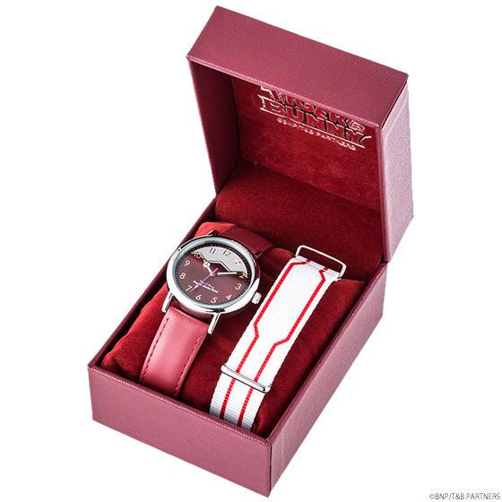 TIGER & BUNNY 腕時計