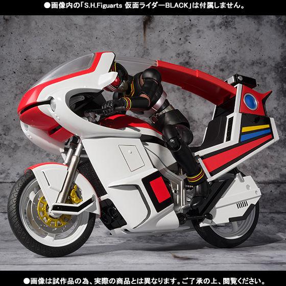 【抽選販売】S.H.Figuarts ロードセクター
