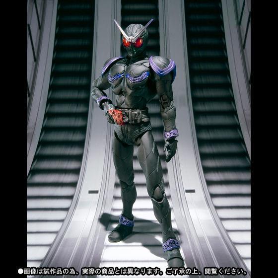 【抽選販売】S.I.C. 仮面ライダージョーカー