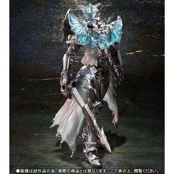 【抽選販売】S.I.C. 仮面ライダーウィザード インフィニティースタイル