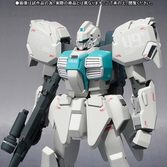 【抽選販売】ROBOT魂 〈SIDE MS〉 ネロ