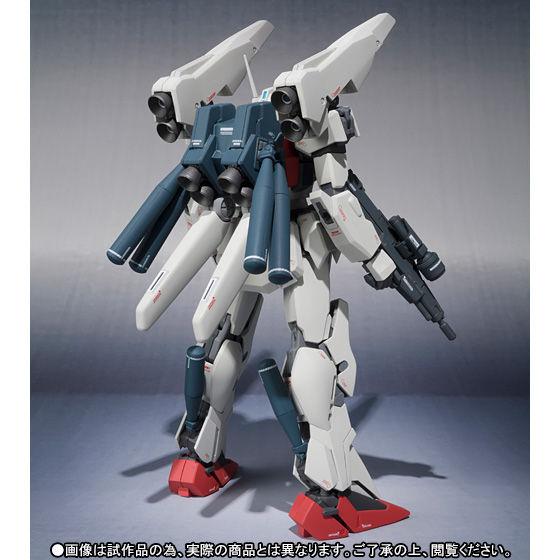 【抽選販売】ROBOT魂 〈SIDE MS〉 ネロ・トレーナー型