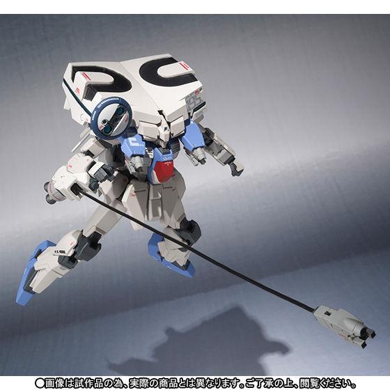 【抽選販売】ROBOT魂 〈SIDE MS〉 EWACネロ