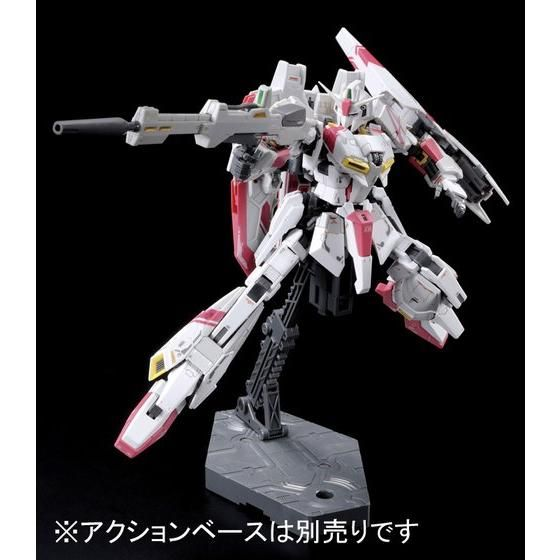 RG 1/144 MSZ-006-3 ゼータガンダム3号機 【再販】