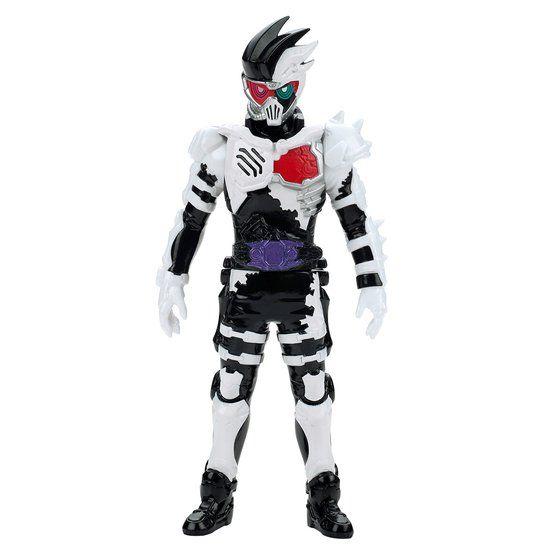 ライダーヒーローシリーズ10 仮面ライダーゲンム ゾンビゲーマー