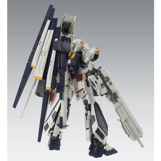 MG 1/100 νガンダム HWS Ver.Ka 【3次:2017年3月発送】