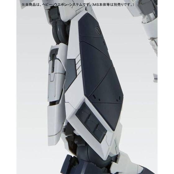 MG 1/100 νガンダム Ver.Ka用 HWS拡張セット 【3次:2017年3月発送】