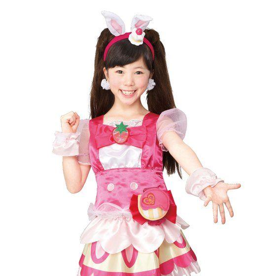 キラキラ☆プリキュアアラモードの画像 p1_26