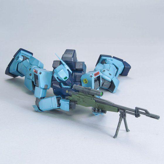 MG 1/100 ジム・スナイパーII