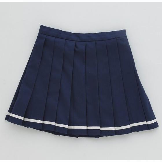 実写版「咲-Saki-」清澄高校制服セット(宮永咲・原村和バージョン)