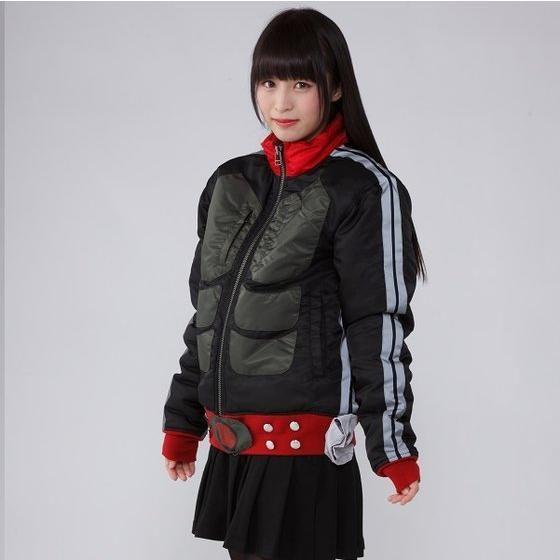 仮面ライダー新1号 なりきり風ジャケットver.2