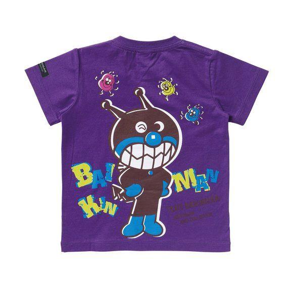 DD×BK柄Tシャツ