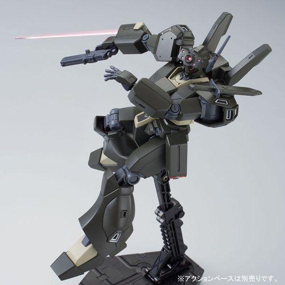 HGUC 1/144 ジェガン(エコーズ仕様) コンロイ機