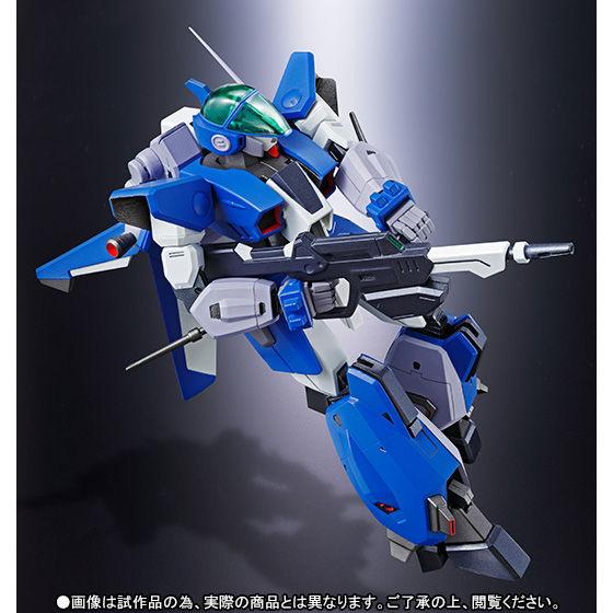 【抽選販売】魂SPEC レイズナーMARK II