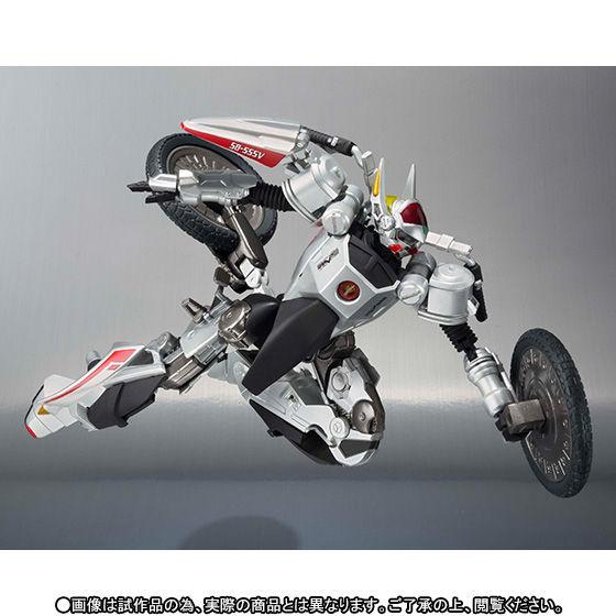 【抽選販売】S.H.Figuarts オートバジン