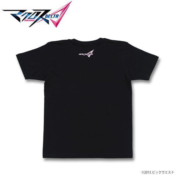 マクロスΔ VIVID SHADOW Tシャツ マキナ