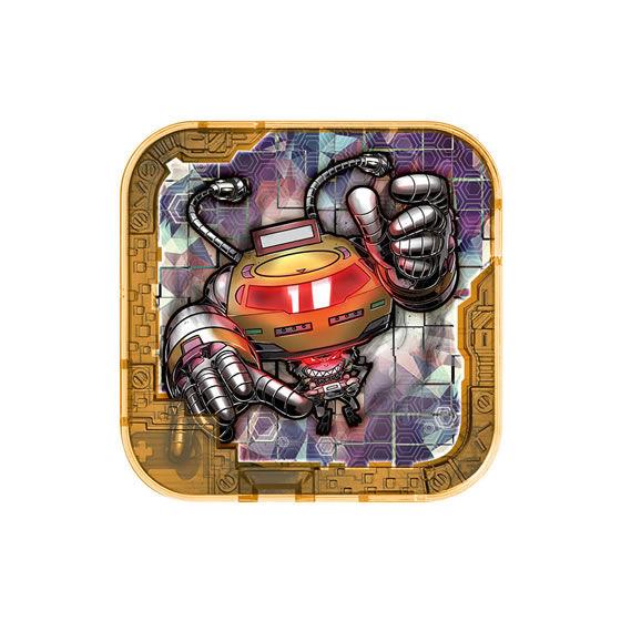 デジモンユニバース アプリモンスターズ アプモンチップver.3,0GP