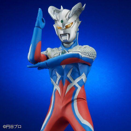 大怪獣シリーズ ULTRA NEW GENERATION ウルトラマンゼロ発光Ver.【送料無料】